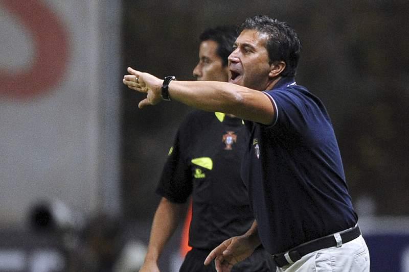 Braga derrota Trofense