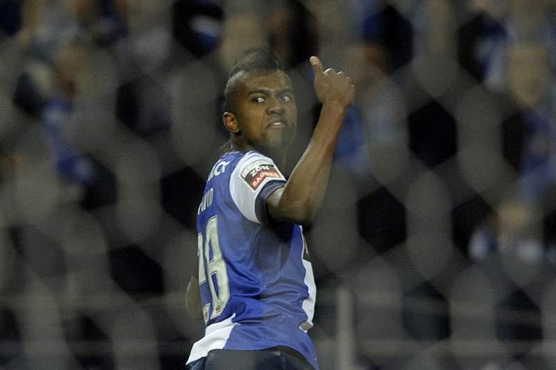 «Golo ao Benfica ficará marcado na minha carreira»