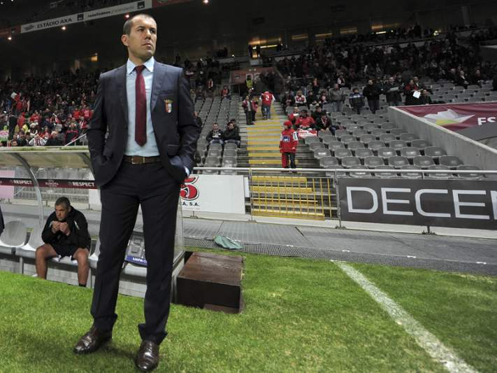 Leonardo Jardim rescinde oficialmente