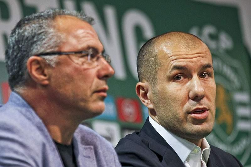 Jogo particular entre o Sporting e o Beira-mar cancelado
