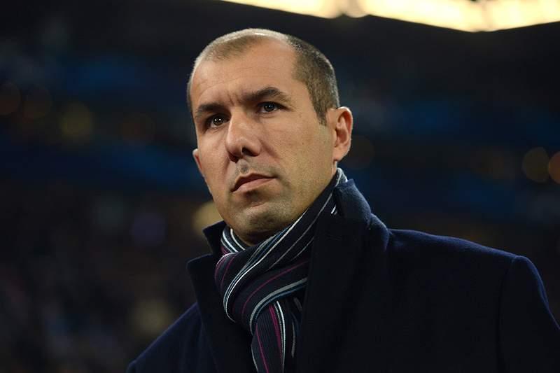 Sporting apresenta nono treinador depois de Paulo Bento