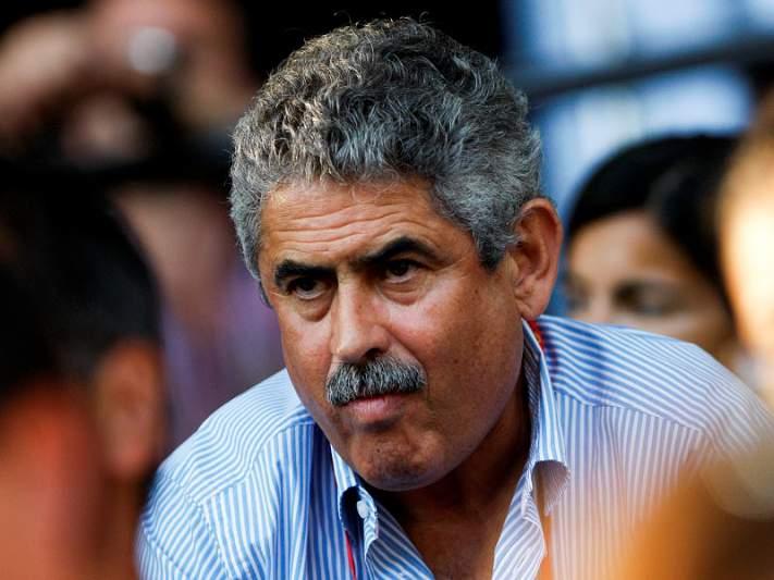 Vieira promete notícia marcante para os adeptos do Benfica