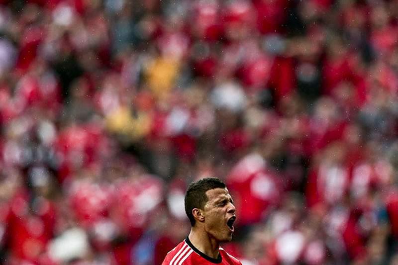 Lima eleito melhor jogador de abril