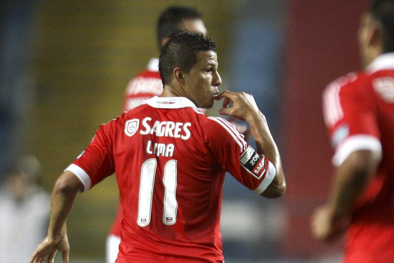 Benfica tenta recolar ao FC Porto