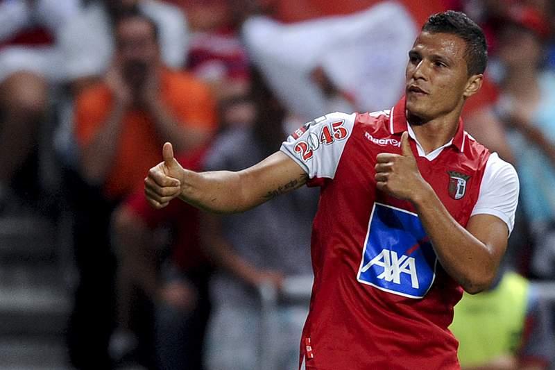 Lima no Benfica
