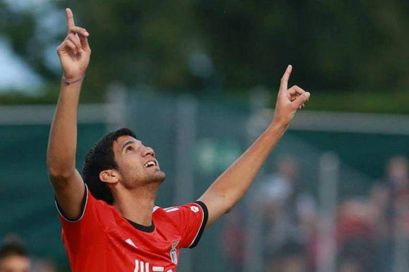 Lisandro Lopez quer chegar à seleção argentina
