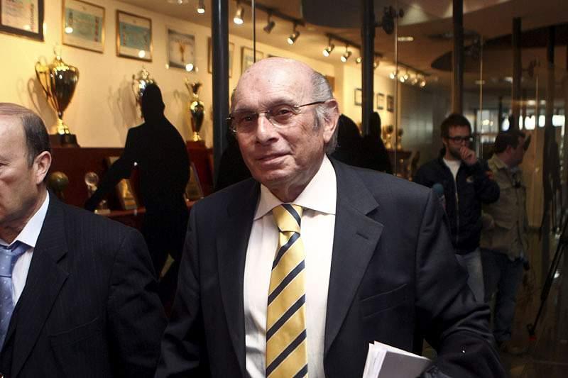 Lourenço Pinto critica