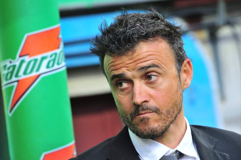 Luis Enrique deixa Celta, Aguirre rescinde com Espanhol
