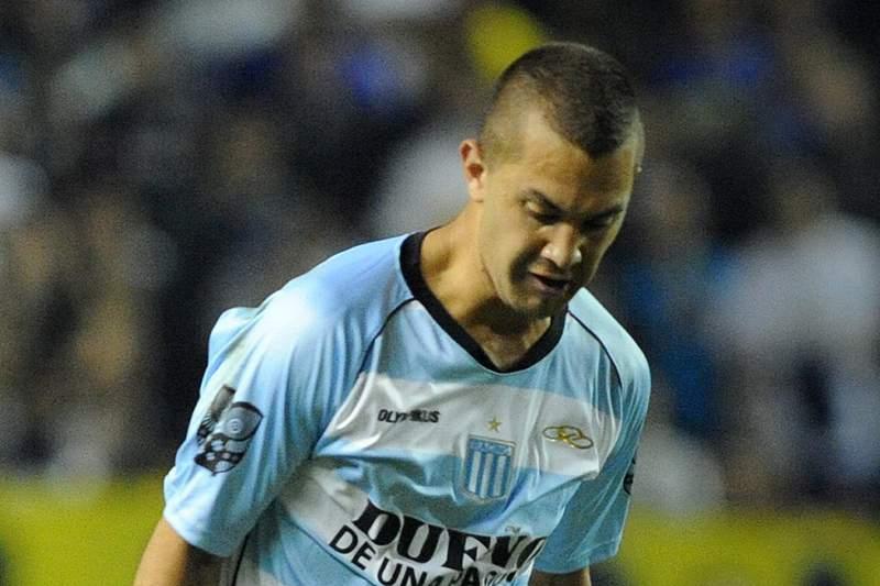 Fariña no Benfica por 3,5 milhões de euros