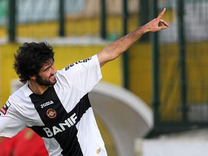 Siena tem prestações em atraso da transferência de Luís Neto