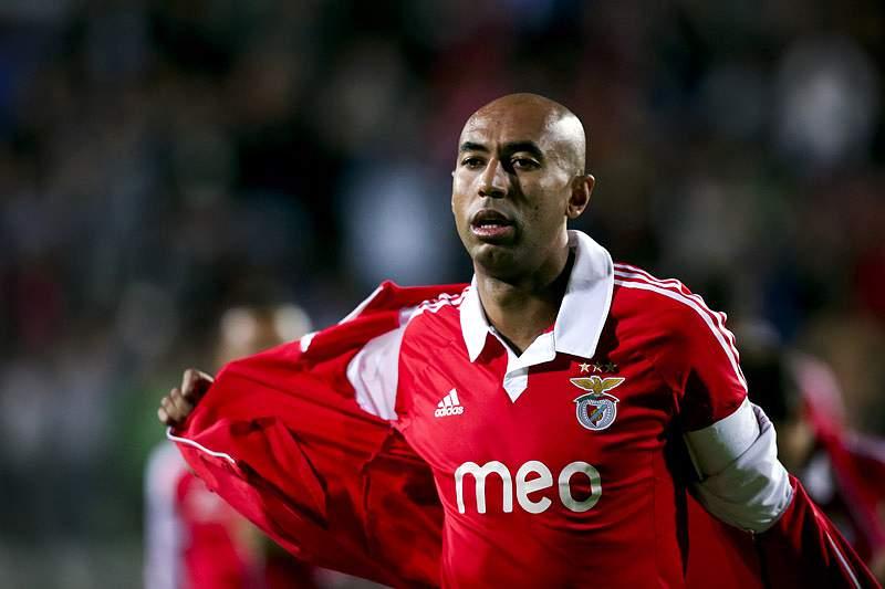 Benfica não vencia cinco jogos seguidos desde 1989/90