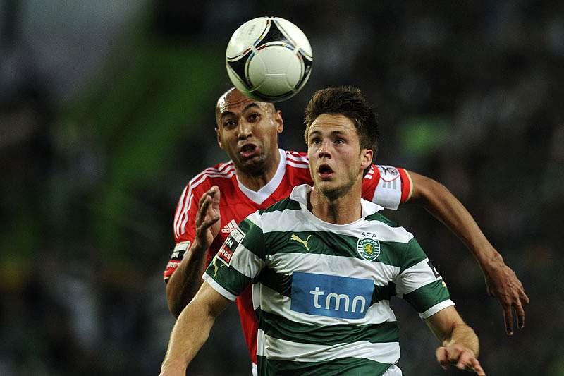 Benfica-Sporting pode gerar 14,5 ME