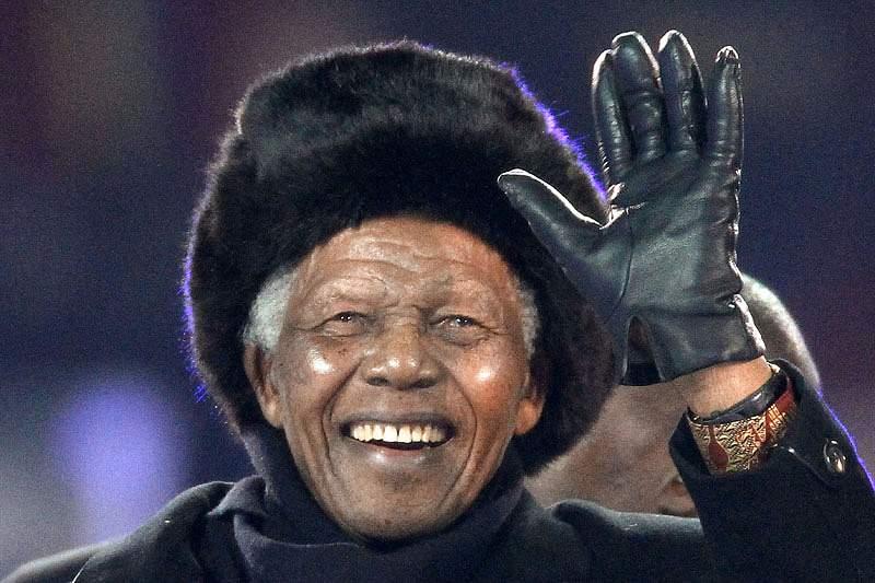 COI decreta três dias de luto por Madiba