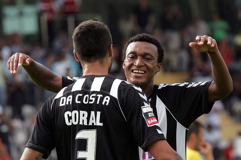 Manuel da Costa assina pelo Sivasspor