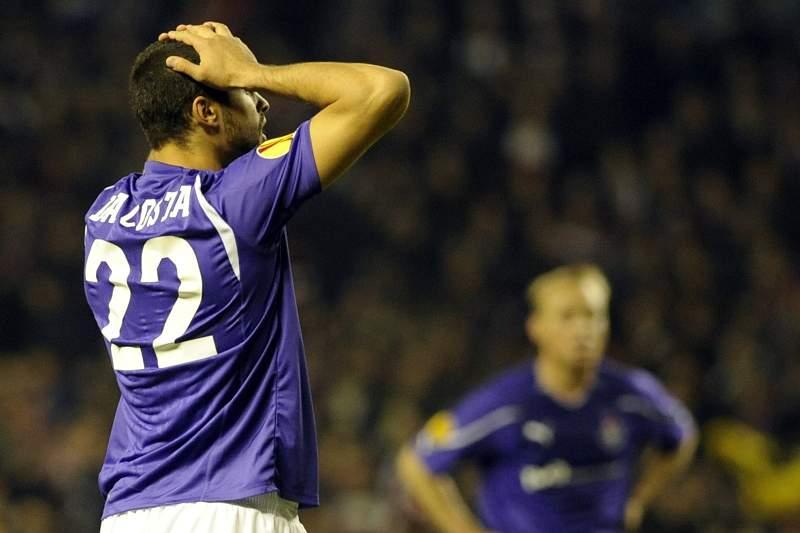 Manuel da Costa está de volta ao futebol português