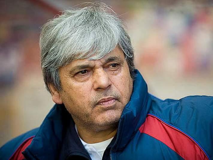 Manuel Fernandes esteve muito perto... do Benfica