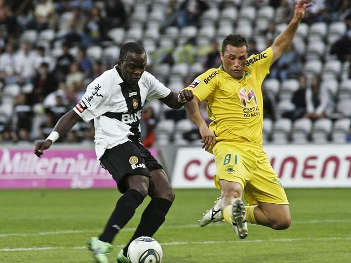 Manuel José quer aproveitar pressão do Braga no jogo pelo terceiro lugar