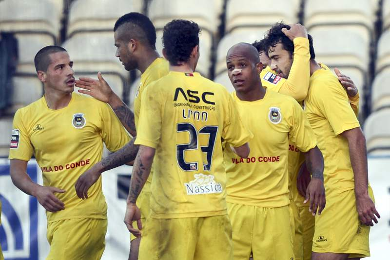 Marcelo dá vitória ao Rio Ave