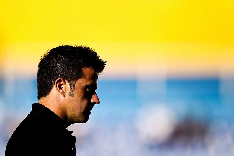 Estoril-Praia espera trazer os três pontos de Arouca