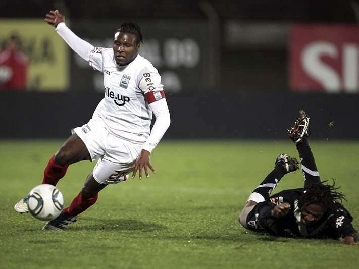 """""""Capitão"""" Marco Soares diz que jogadores atingiram limite"""