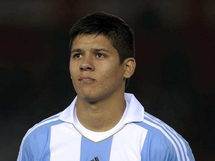 Garay e Rojo convocados para a Argentina