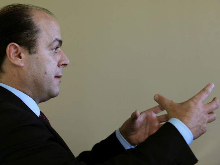 Mário Figueiredo quer aumentar receitas com fim do monopólio televisivo