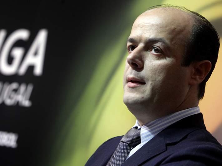 Mário Figueiredo propõe 'liguilha' para alargar a 18 clubes