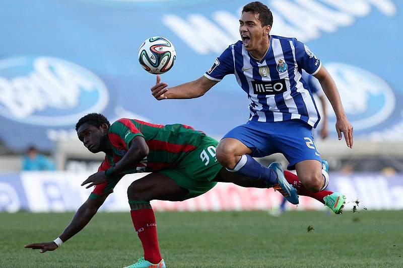 FPF decide na terça-feira castigo ou absolvição do FC Porto