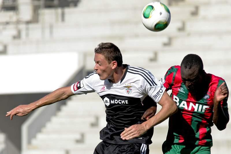 Danilo Pereira aposta na vitória do Marítimo frente ao Belenenses