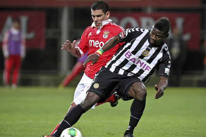 Benfica visita Nacional no encerramento da 23.ª jornada