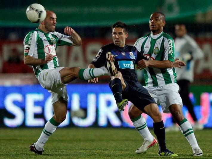 Meyong e Ricardo Silva de regresso