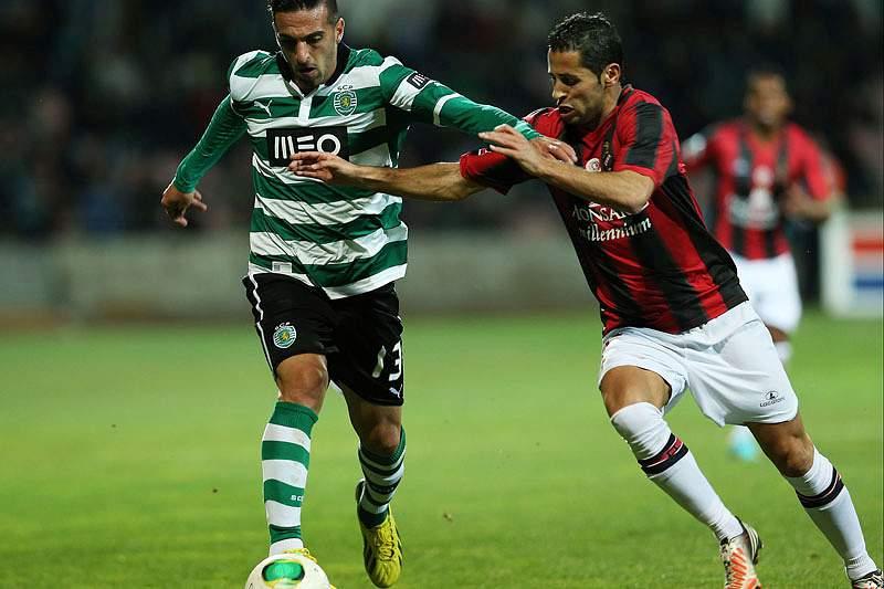 Miguel Lopes falha deslocação a Coimbra