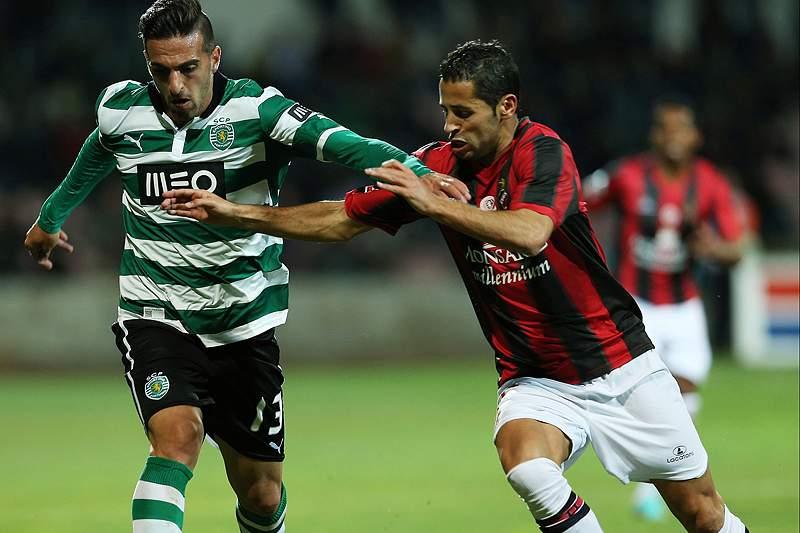 "Sporting ""finta"" Porto no caso Miguel Lopes"