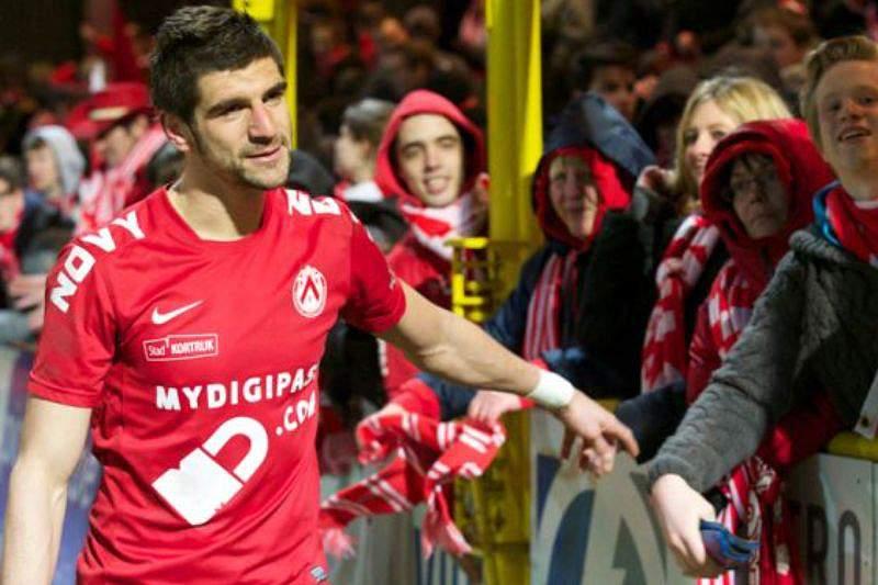 «Benfica é um grande passo na minha carreira»