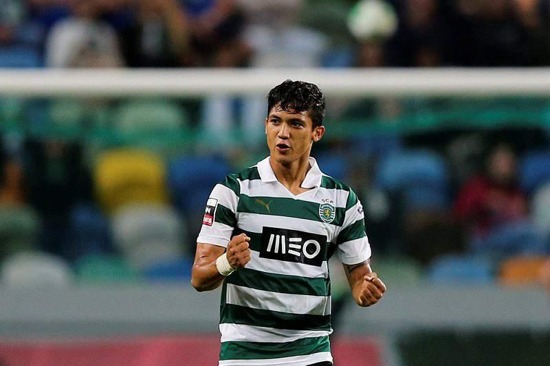 Montero melhor jogador da I Liga em agosto/setembro