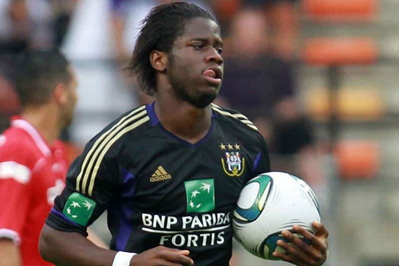 Anderlecht surpreende AEL Limassol