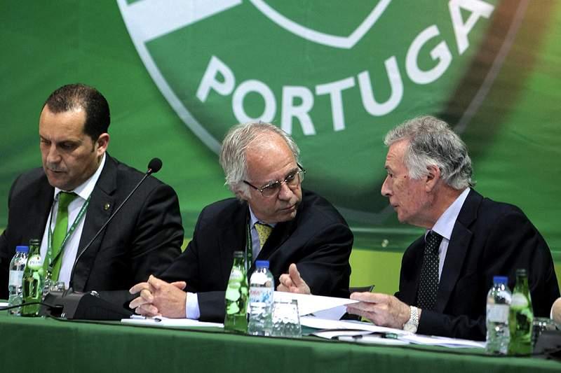 Nobre Guedes assume regularização de dívidas