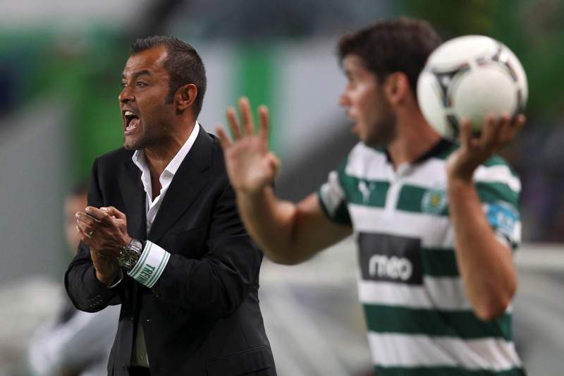 Treinador do Rio Ave quer manter ciclo invencível frente ao Sporting