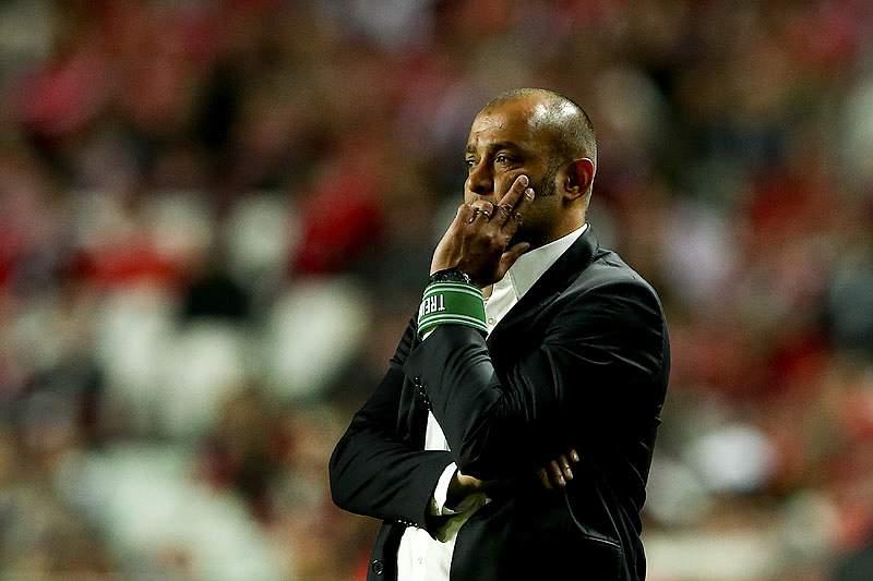 Salvador pensa em Nuno Espírito Santo para treinador