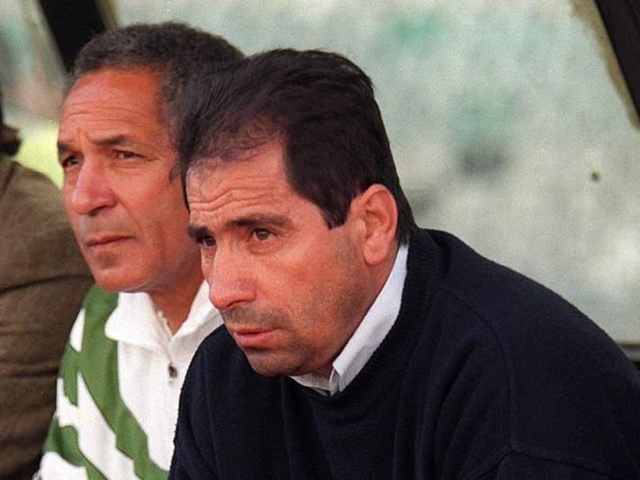 «Espero que deem oportunidade ao Vítor Pereira»
