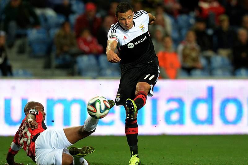 Flamengo interessado em Lima