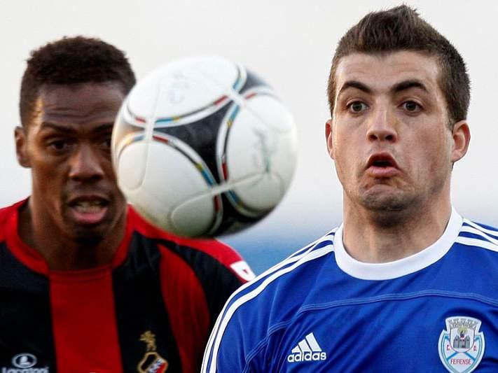 Feirense e Olhanense empatam a um golo