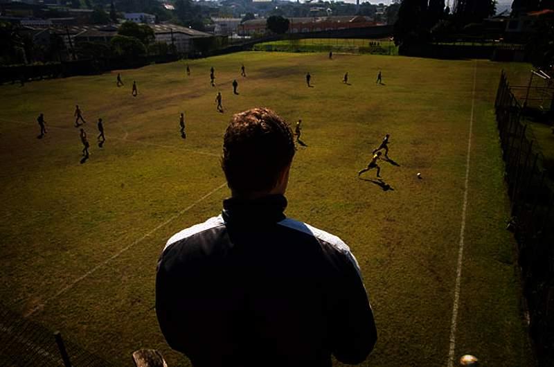FC Porto e Sporting 'espiam' em Paços de Ferreira