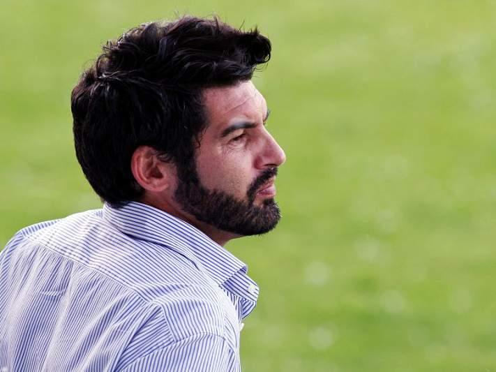 Paulo Fonseca é o novo treinador
