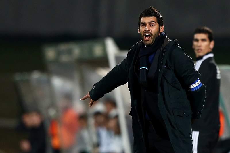 FC Porto vence e Paulo Fonseca respira de alívio
