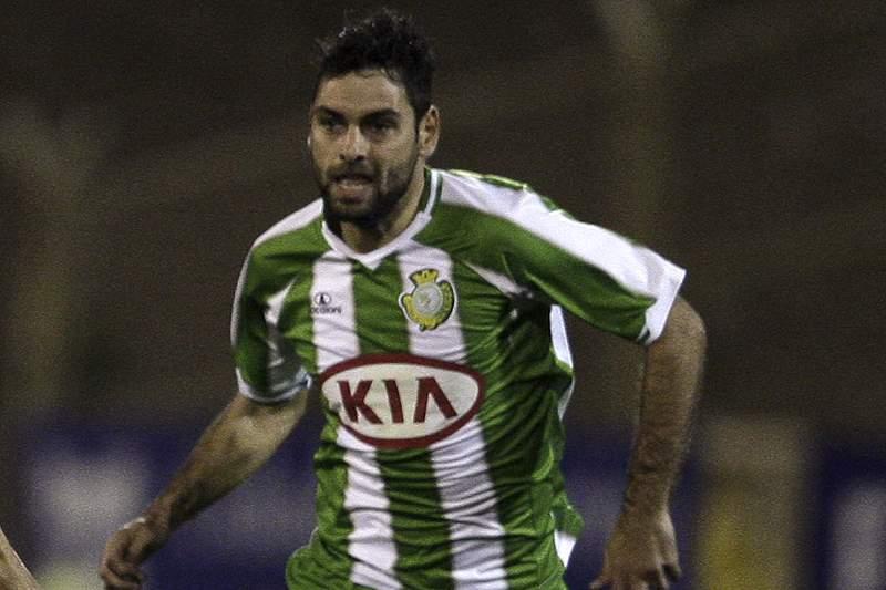 Paulo Tavares garante triunfo do Vitória de Setúbal