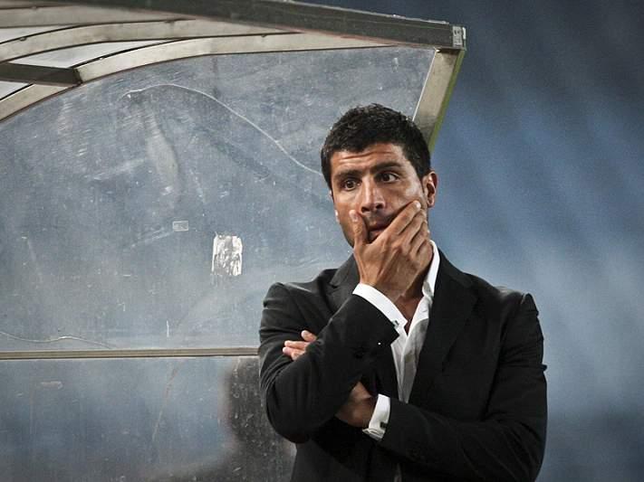Pedro Emanuel quer surpreender o «candidato» Braga