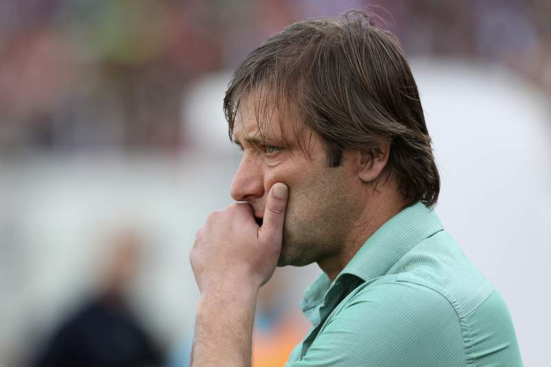 Pedro Martins chamou seis jovens da equipa B para Braga