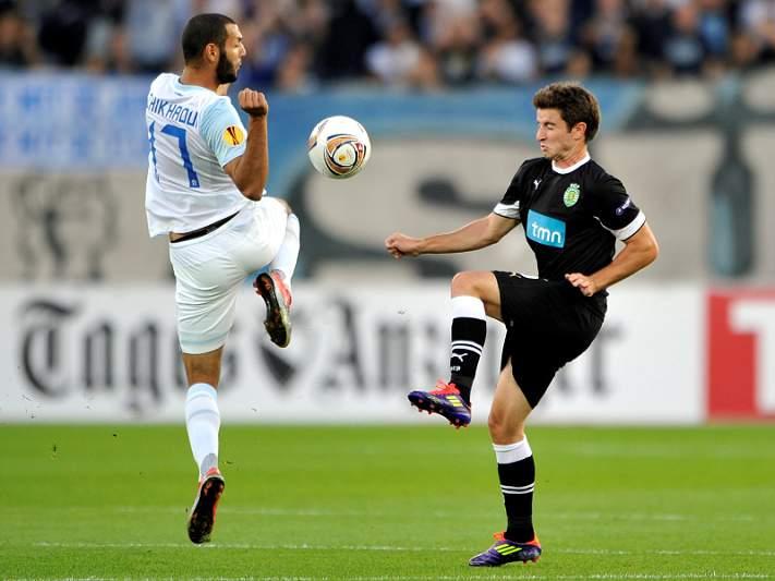 Pereirinha prestes a assinar pela Lazio