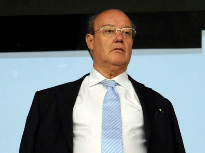 Pinto da Costa elogia «consistência defensiva» do Málaga